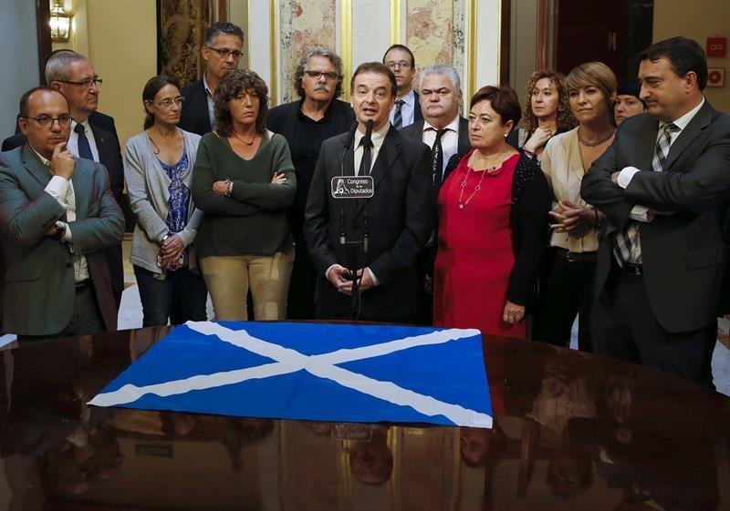 partidos nacionalistas