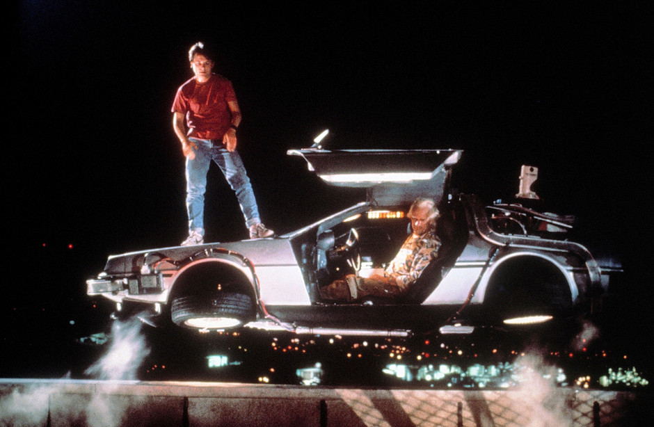 Marty McFly